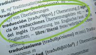 Beglaubigte Übersetzung Spanisch Deutsch